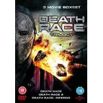 Death Race Trilogy [DVD] [2008]